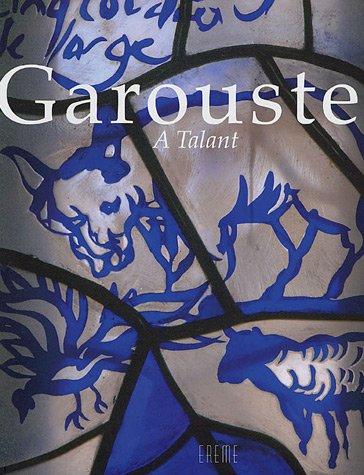 9782915337433: Garouste à Talant