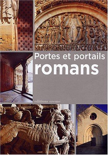 9782915337631: Portes et portails romans (French Edition)
