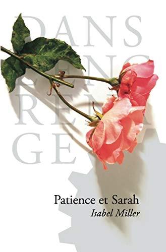 9782915342277: Patience et Sarah