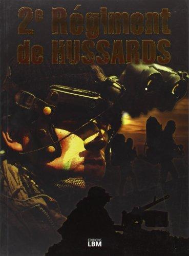 2e Regiment de Hussards: Collectif
