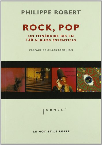 9782915378313: Rock, Pop (French Edition)