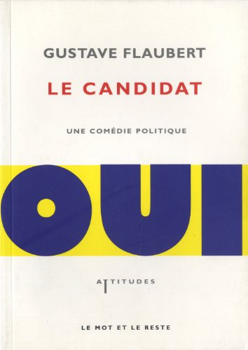 9782915378368: Le candidat (French Edition)