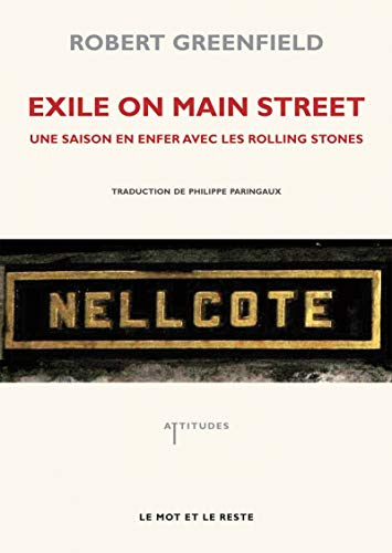 9782915378801: Exile on main street