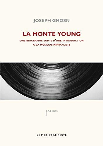 9782915378917: La Monte Young (French Edition)
