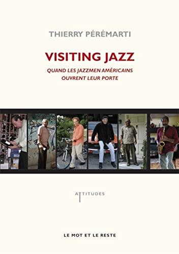 Visiting jazz: Thierry Pàràmarti