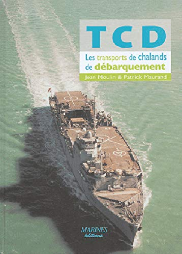 9782915379167: TCD (French Edition)