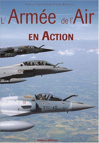9782915379938: ARMEE DE L'AIR EN ACTION