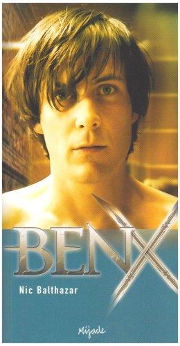 9782915394665: Ben X