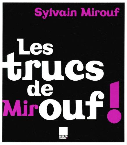 9782915397284: Les trucs de Mirouf !