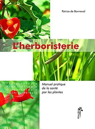 9782915418033: L'herboristerie (French Edition)