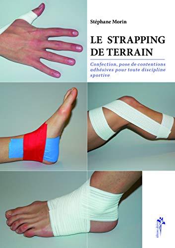 STRAPPING DE TERRAIN -LE- NED: MORIN STEPHANE