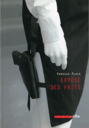 EXPOSE LES FAITS: PLACE VANESSA