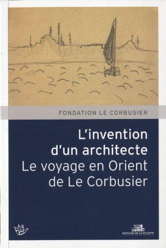 Invention d'un architecte (L'): Collectif
