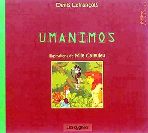 Umanimos: Denis Lefrancois