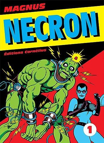 9782915492200: Necron, Tome 1 :