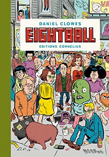 9782915492613: Eightball (Pierre)
