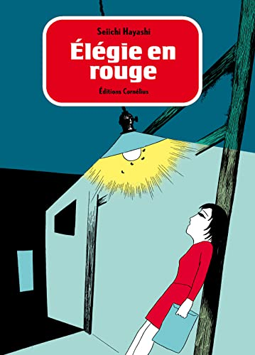 9782915492910: Elégie en rouge (Pierre)