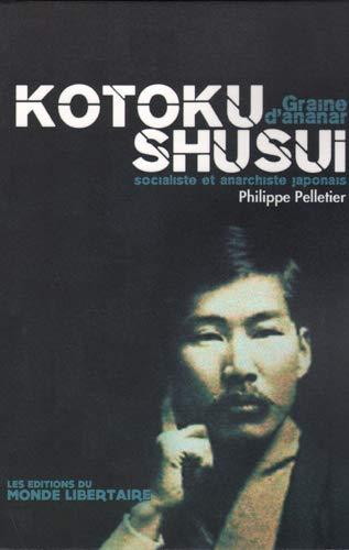9782915514650: Kotoku Shusui