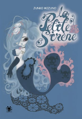 9782915517095: La petite sirene
