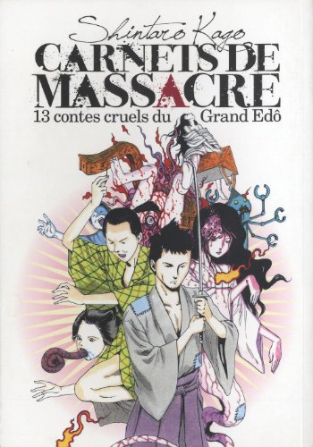 9782915517583: Carnets de massacre Vol.1