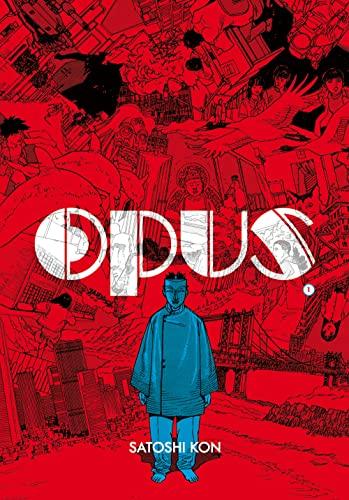 9782915517958: Opus Vol.1