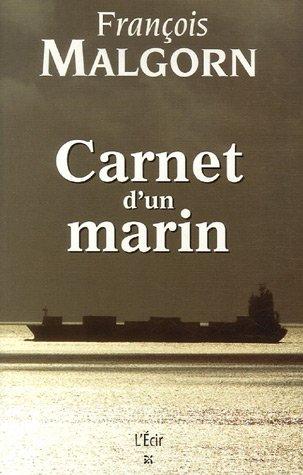 9782915521306: Carnet d'un marin