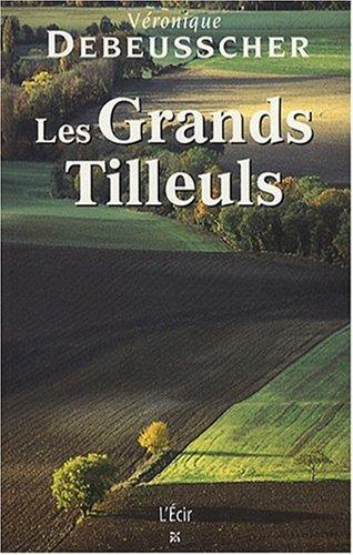 9782915521474: Grands Tilleuls (les)