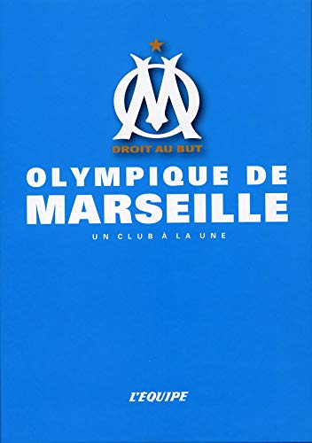 9782915535013: Olympique de Marseille