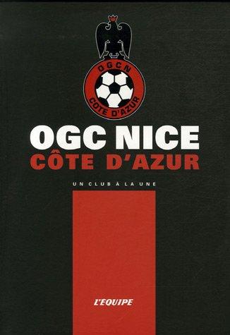 9782915535402: OGC Nice Côte d'Azur