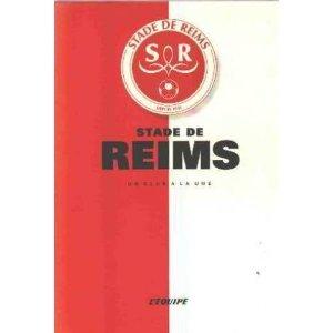 9782915535419: Stade de Reims