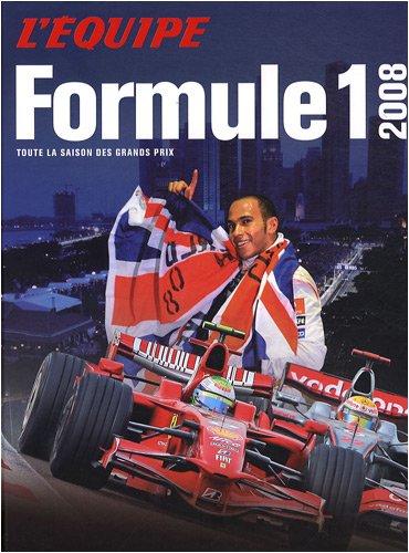 9782915535747: Formule 1