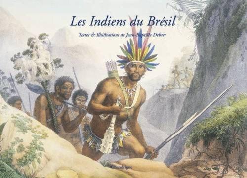 9782915540154: Les Indiens du Brésil