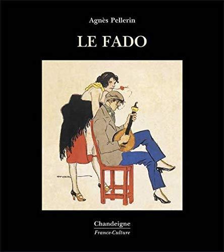 9782915540512: Le fado (1CD audio)