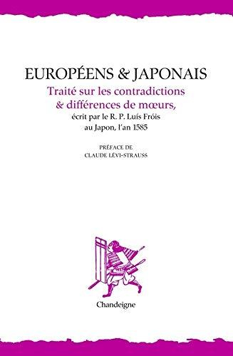 Européens & Japonais: Frois, R.P. Luis