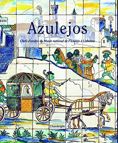 Azulejos (French Edition): Collectif