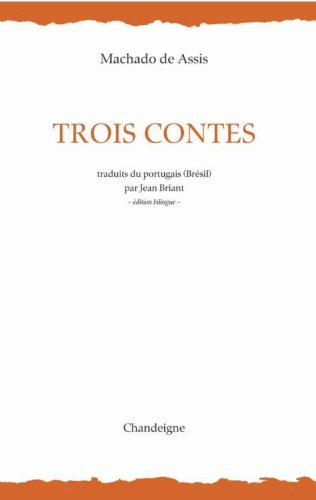 9782915540703: Trois contes (French Edition)