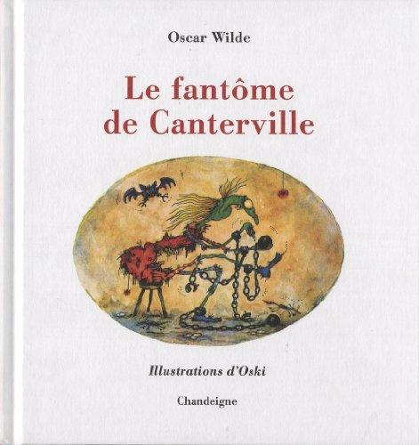 Fantôme de Canterville (Le): Wilde, Oscar