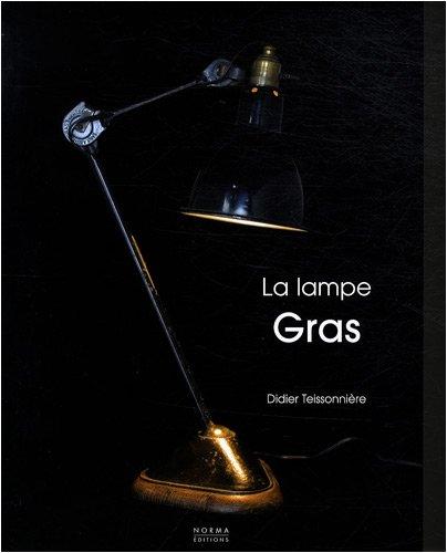 9782915542189: La lampe Gras