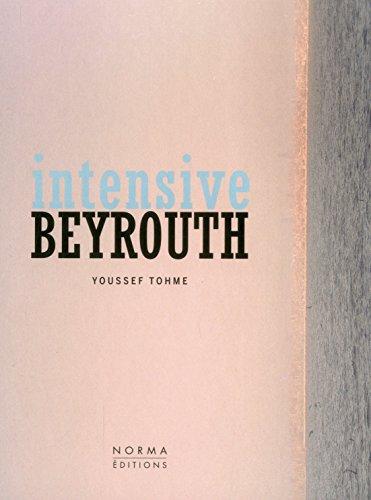Intensive Beyrouth: Dana, Karine