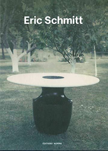 9782915542745: Eric Schmitt (English and French Edition)