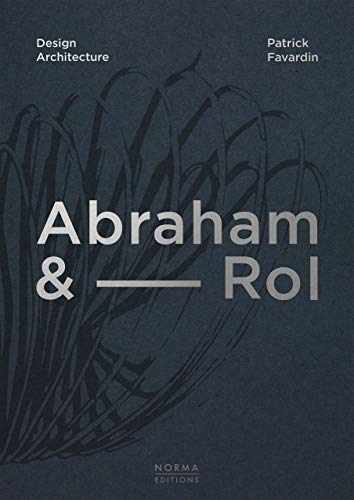 Abraham & Rol (English and French Edition): Patrick Favardin