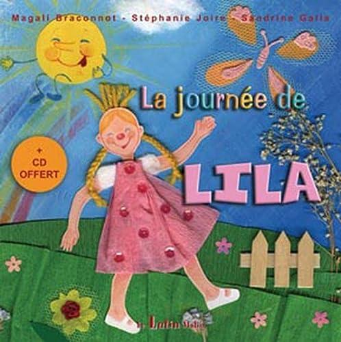 9782915546569: La Journée de Lila