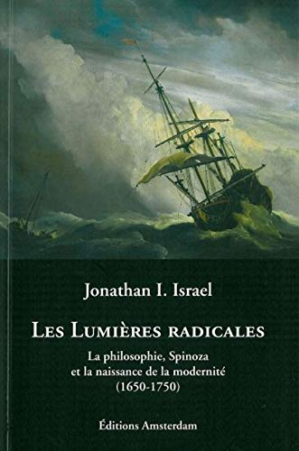 9782915547122: Les Lumières radicales (French Edition)