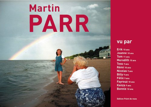 9782915548044: Martin Parr (French Edition)