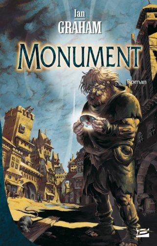 9782915549041: Monument