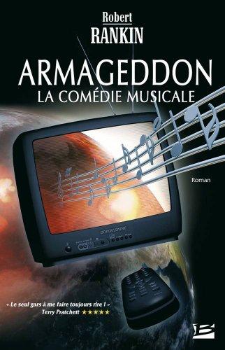 9782915549409: Armageddon : la comédie musicale