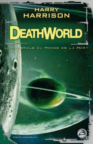 9782915549690: Deathworld - Le monde de la mort - L'intégrale