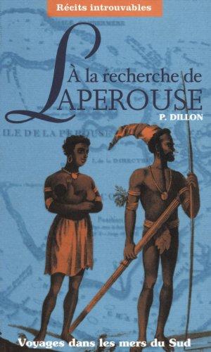 9782915561043: A la recherche de Lapérouse