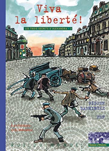 9782915569094: Les trois secrets d'Alexandra, Tome 3 (French Edition)