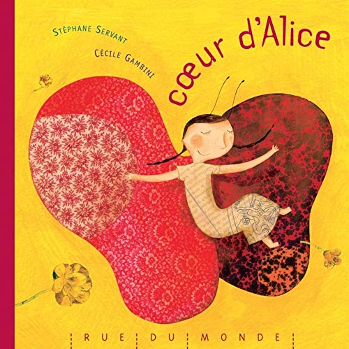 9782915569926: Coeur d'Alice (French Edition)